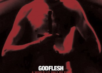 "New GODFLESH Album  <br/>""A World Lit Only By Fire""  <br/>Streaming!"