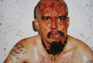 HATED…GG ALLIN + MURDER JUNKIES<br/>Documentary Now Showing