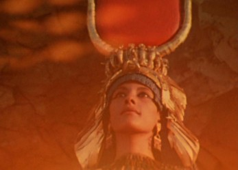 Magical Ritual…<br/>LUCIFER RISING Documentary Now Showing!
