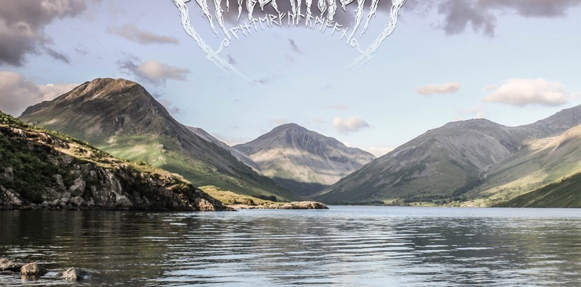 "Exclusive <br/>CVLT Nation Streaming: <br/>WINTERFYLLETH ""The Divination Of Antiquity"""