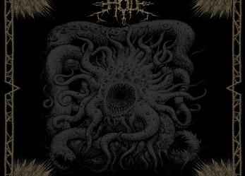 "CVLT Nation Streaming HOD ""Book of the Worm"""