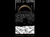 Old World New Wave… <br/>CVLT Nation Streaming Ides of Gemini