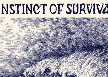 The Creepy Crust of Instinct of Survival's Call of the Blue Distance