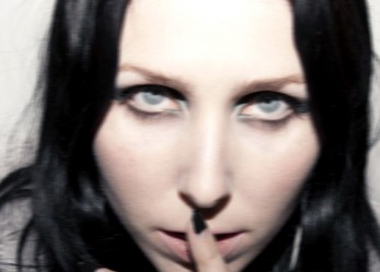 "New Chelsea Wolfe Video ""KING"" <br/>Now Showing!"