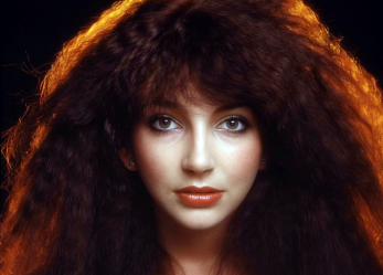 Waking The Witch… <br/>The KATE BUSH Story <br/>Documentary Now Showing