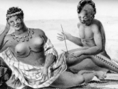 Kakau, The Art of Traditional Tattoo in Hawai'i