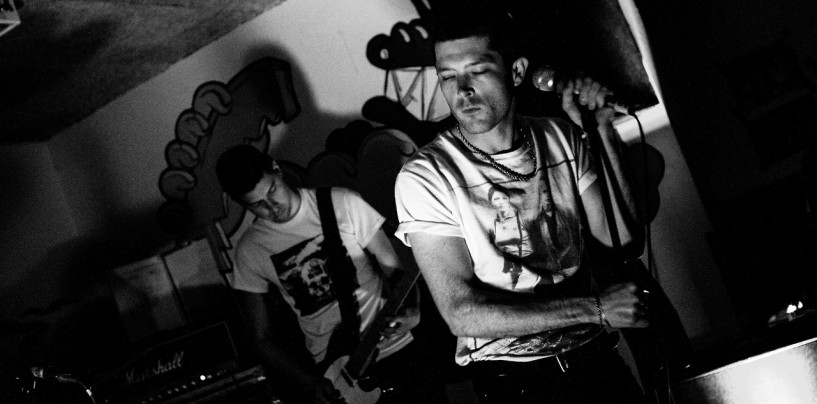 A Post Punk Anthem! <br/>CVLT Nation Streaming: VOIGHT KAMPFF <br/>Last House On The Right