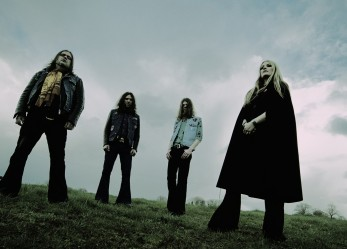 "Brand New <br/>ELECTRIC WIZARD Video <br/>""SadioWitch"" Now Showing!"