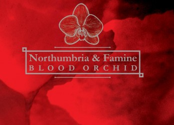 "CVLT Nation Video Premiere Northumbria & Famine ""Blood Orchid"""