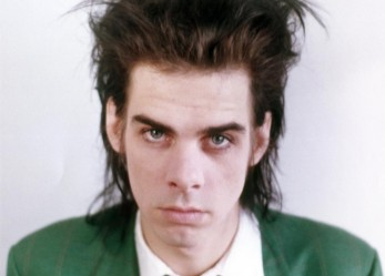 I Put A Spell On You! <br/>NICK CAVE & THE CAVEMEN <br/>1984 Gig Now Showing