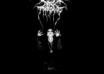 Total Death! <br/>DARKTHRONE 1996 Full Set <br/>Now Showing!