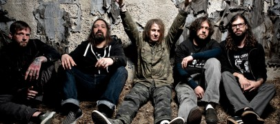 CVLT Nation <br/>Interviews Mike IX of EYEHATEGOD