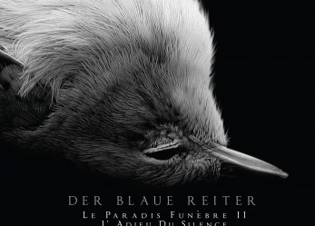 "Exclusive <br/>CVLT Nation Streaming: <br/>Der Blaue Reiter ""The Beginning Of The End """