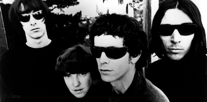 All Tomorrow's Parties! <br/>The Velvet Underground -Under Review <br/>Documentary Now Showing