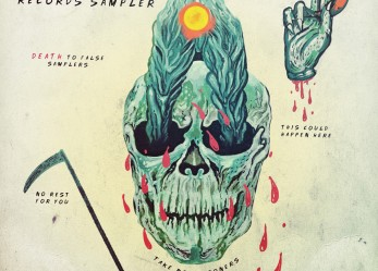 This Is FREE! <br/>Relapse Records 2014 Sampler
