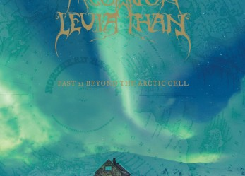 "MEGATON LEVIATHAN <br/> ""Past 21 Beyond The Arctic Cell"" <br/>Review-Stream-Footage"