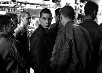 Portraits of… <br/>Skinhead  Culture From 1979 to 1984