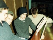 "FUGAZI's  Demo Version Of… <br/>""MERCHANDISE"" Streaming Now!"