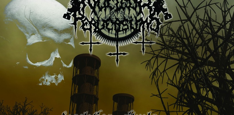 Exclusive CVLT Nation Streaming:<br/> NUCLEAR PERVERSION Desolation Rituals