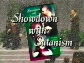 Showdown With Satanism! Bob Larsen Vs. The Setians