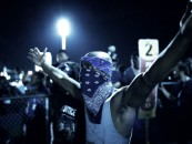FERGUSON: <br/>CHRONICLE OF AN INSURRECTION<br/>subMedia tv Now Showing!