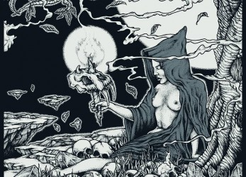 CVLT Nation Streaming: FROWN's Harpocrates Unborn