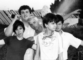 Kids Of The Black Hole! The Adolescents RARE 82′ Footage Now Showing
