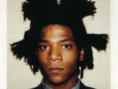 Basquiat interviewed by Glenn O'Brien on TV Party