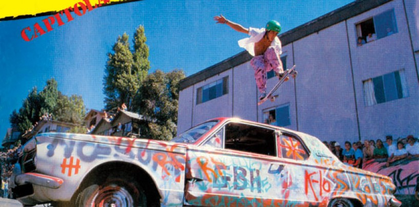 1985 Gnarly Skating & A Race Riot!   <br/>A Day Of Hell Part 2 <br/>Now Showing