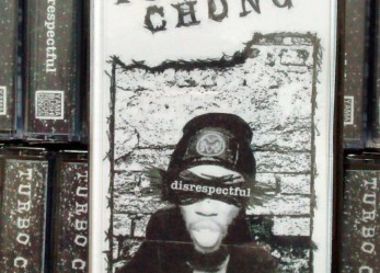 Blood-Soaked lo-fi Punk: Turbochong – Disrespectful Review + Full stream
