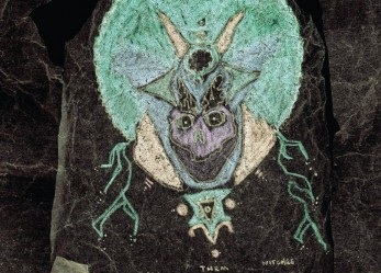 "Rocked Into Space: ALL THEM WITCHES – ""Lightning At The Door"" Review"