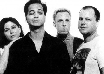 Debaser! PIXIES 1989 Athens Full Set <br/>Now Showing!