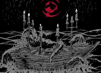 "CVLT Nation Streaming Timeworn ""Luminescent Wake"""
