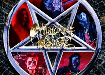 The Return of Mortuary Drape: Review of Spiritual Independence