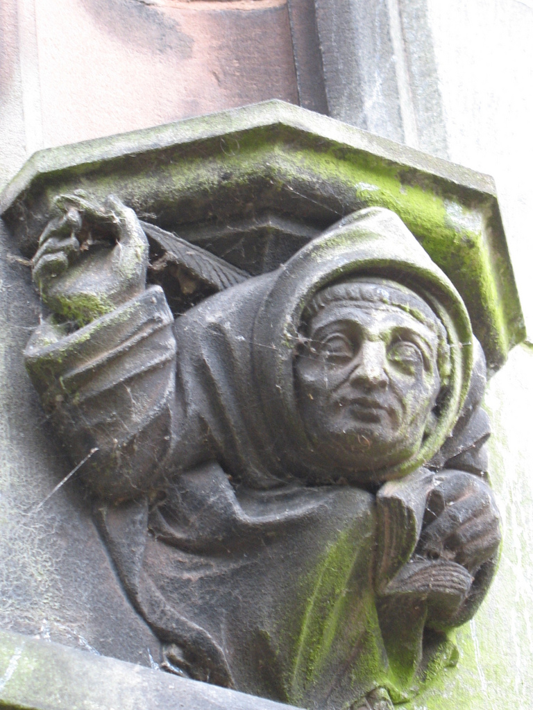 beware the faithful u2026 medieval gargoyles
