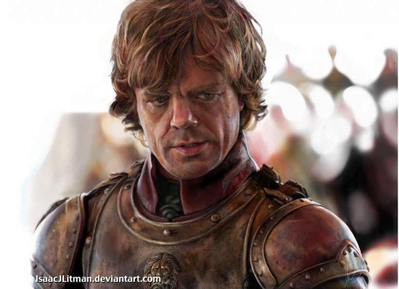 IsaacJLitman game_of_thrones__peter_dinklage_by_isaacjlitman-d5h4s41
