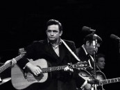 Ten never-before-seen photos of Johnny Cash Performing At San Quentin