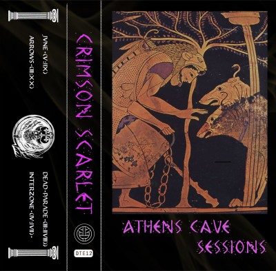 athenscavesessions