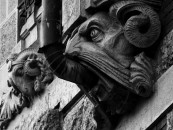 Beware the Faithful… Medieval Gargoyles