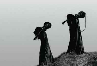 Heavy As Heavy! Sunn o))) 2005 Full Set Now Showing!