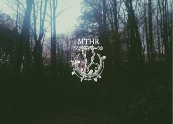 "Exclusive CVLT Nation Premiere: MTHR's ""Wise Blood"""