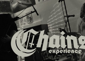 "Exclusive CVLT Nation Streaming: CHAINS Experience ""Evil I Am"" & ""Rito Funebre"""