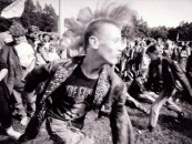 Portraits of…Estonian Punk Culture From The '80s
