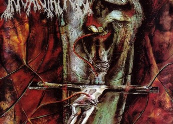 Onward To Golgotha Incantation… <br/>INCANTATION 1992 Full Set <br/>Now Showing!