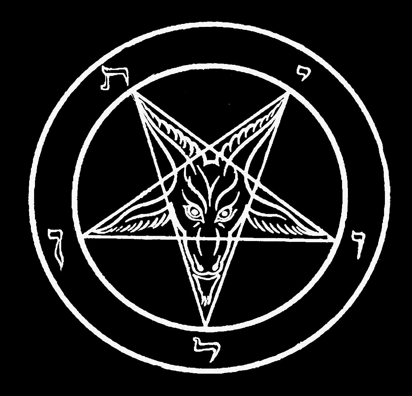 Horns Of Baphomet The Story Behind The Symbol