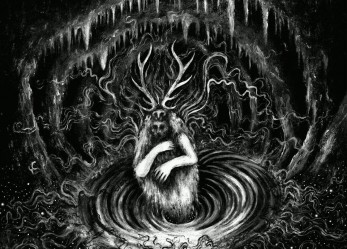 Album Review: Garrotting Deep/For – Void Asceticism