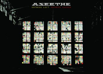 Aseethe – Nothing Left, Nothing Gained EP Review + Full Stream