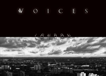 "CVLT Nation Exclusive Stream: VOICES ""London"""
