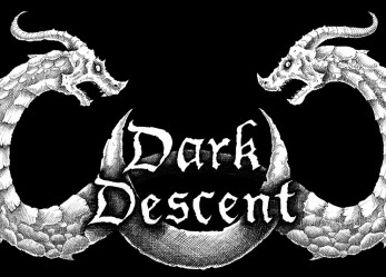 Attention Metal Heads! <br/>New DARK DESCENT 9 track sampler