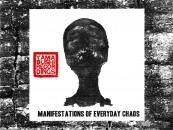 FREE 17 Track Comp: <br/>Manifestations Of Everyday Chaos <br/>from YAMABUSHI RECORDINGS